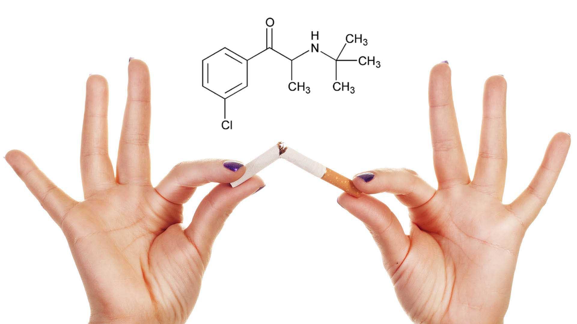 Vareniclina per Smettere di Fumare